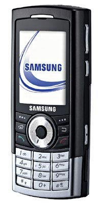 Samsung i310 photo