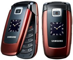 Samsung Z230 photo