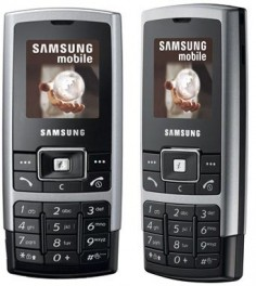 Samsung C130 photo