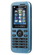Alcatel OT-600 photo