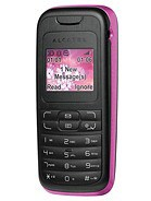 Alcatel OT-202 photo