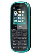 Alcatel OT-303 photo