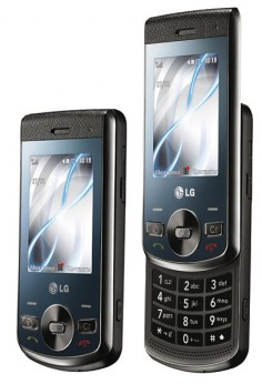 LG GD330 photo