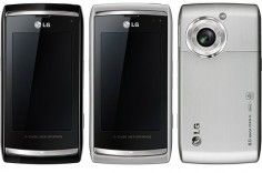 LG GC900 photo