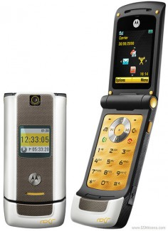 Motorola ROKR W6 photo