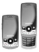 Samsung SGH-P250 photo