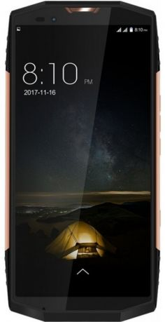 Blackview BV9000 photo