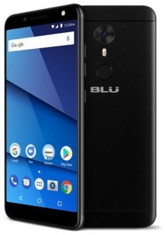 BLU Vivo One photo