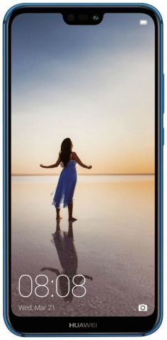 Huawei P20 Lite 128GB photo