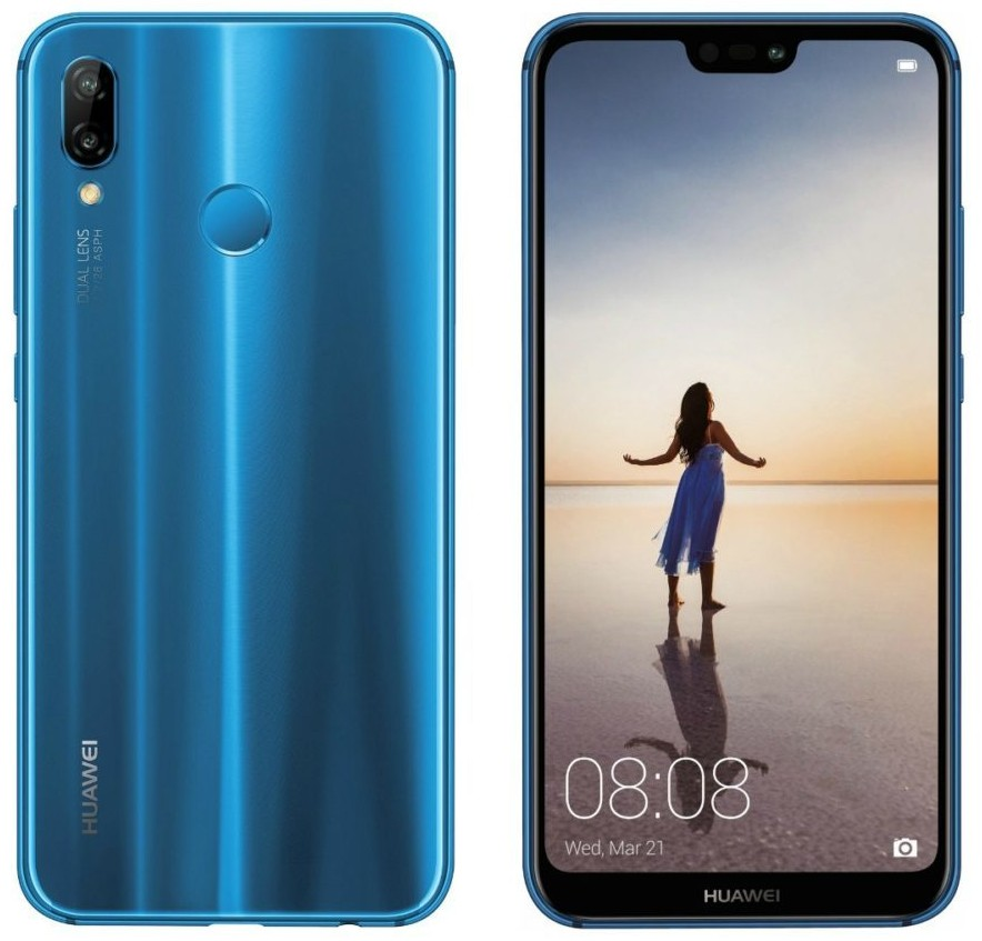 Huawei P20 Lite 128gb Specs And Price Phonegg