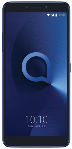 Alcatel 3v 5099Y 16GB تصویر