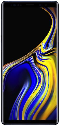 Samsung Galaxy Note9 USA/LATAM 512GB Dual SIM تصویر