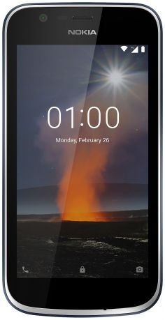 Nokia 1 LATAM photo