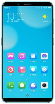 ZTE nubia Z18 mini 128GB photo