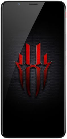 ZTE nubia Red Magic 128GB تصویر