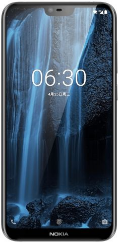 Nokia X6 64GB 4GB RAM photo