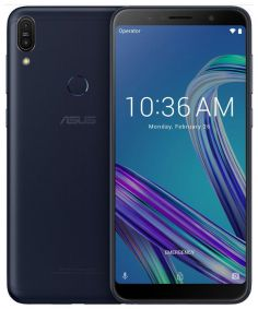 Asus Zenfone Max Pro (M1) ZB601KL 64GB 6GB RAM photo