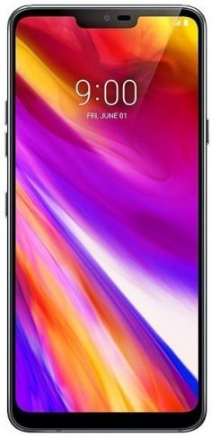 LG G7 ThinQ 128GB Dual SIM photo