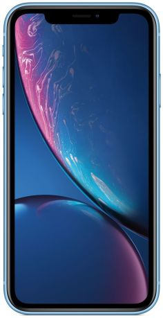 Apple iPhone XR 64GB صورة