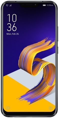 Asus Zenfone 5 ZE620KL B 6GB RAM photo