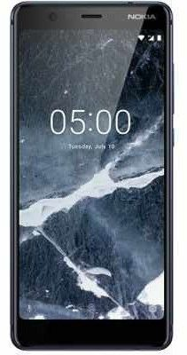 Nokia 5.1 India 32GB photo