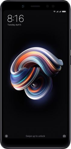 Xiaomi Redmi Note 5 AI Dual Camera China 64GB 6GB RAM photo