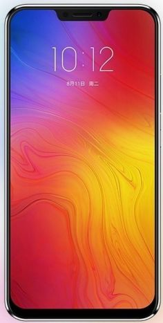 Lenovo Z5 128GB photo