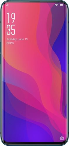 Oppo Find X Standard 128GB photo