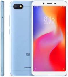 Xiaomi Redmi 6A photo