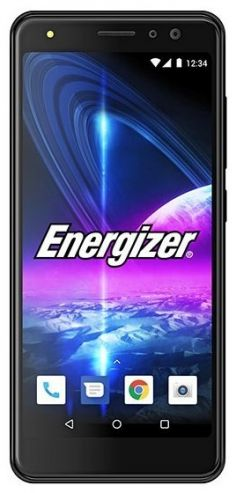 Energizer Power Max P490 صورة