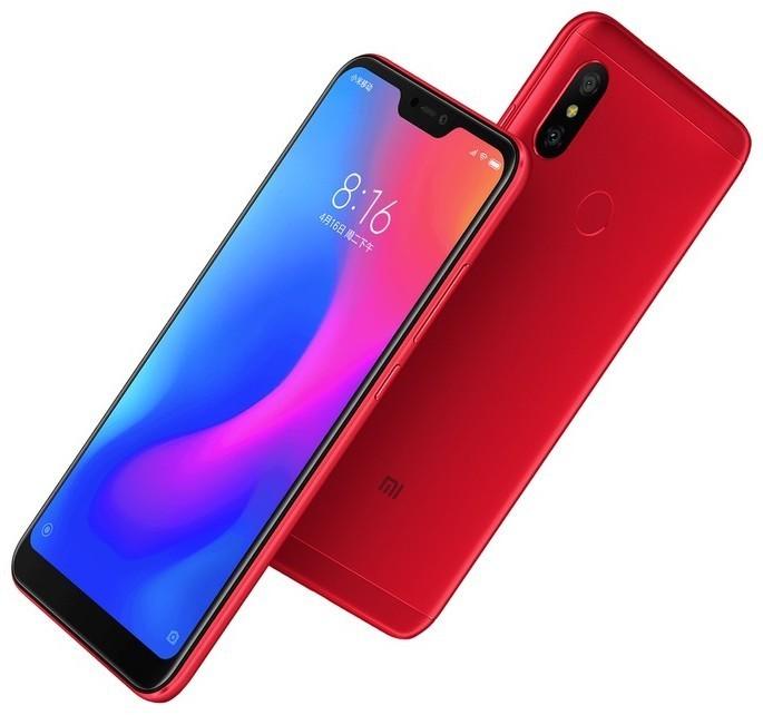Xiaomi Mi A2 Lite 32GB - Specs and Price - Phonegg