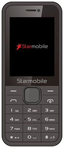 Starmobile EVO1 photo