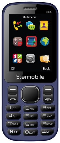 Starmobile UNO B309 photo