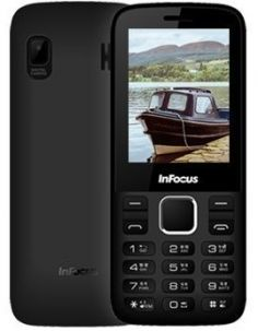 InFocus Hero Smart P1 (F115) photo