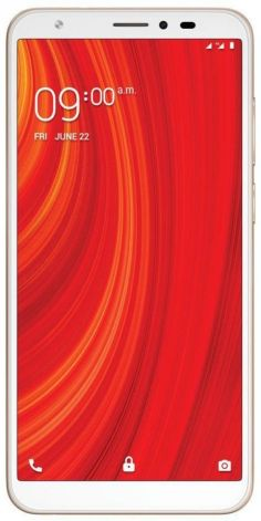 Lava Z61 2GB RAM photo