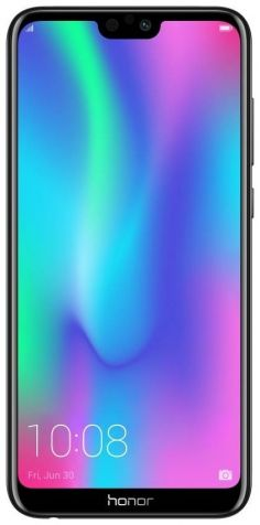 Huawei Honor 9N 128GB صورة