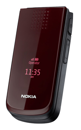 nokia 2720 fold us version specs and price phonegg. Black Bedroom Furniture Sets. Home Design Ideas