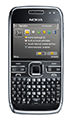 Nokia E72 US version