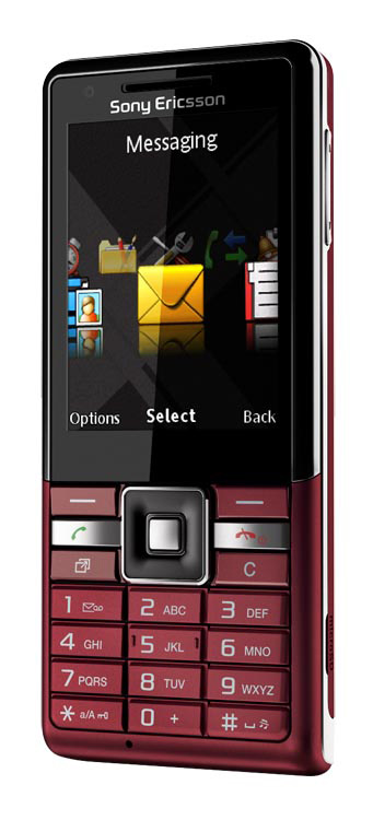 Sony Ericsson Naite(a) - Specs and Price