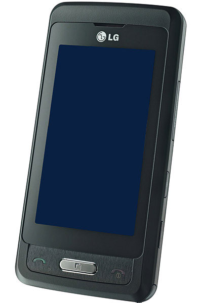 Lg Kp502 Cookie Specs And Price Phonegg