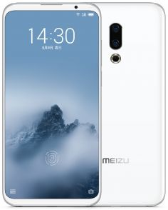 Meizu 16 128GB 6GB RAM photo