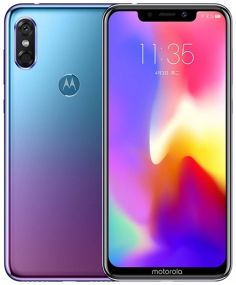Motorola P30 128GB Dual SIM photo