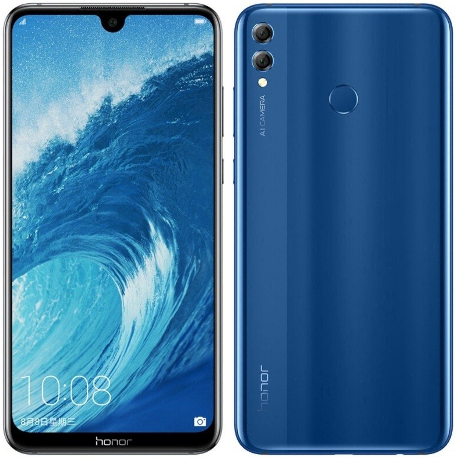 Image result for honor 8X Max images