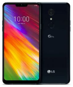 LG G7 Fit 32GB photo