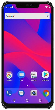 BLU Vivo XI+ 128GB photo