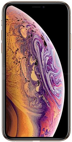Apple iPhone XS 256GB صورة