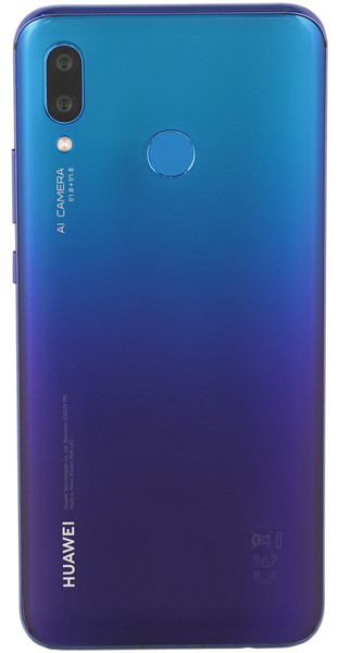 Huawei Y9 (2019) 128GB - Specs and Price - Phonegg