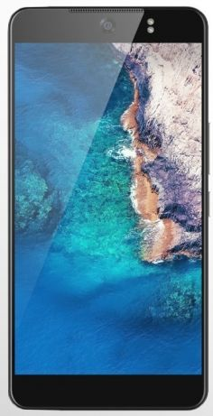 Tecno Camon CX Air photo