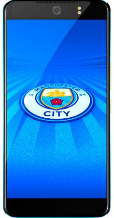 Tecno CX Manchester City LE تصویر