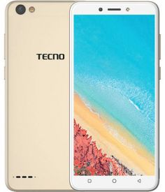 Tecno POP 1 Pro photo